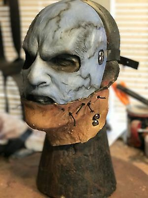 Corey Taylor Slipknot Mask