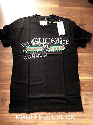 men gucci tshirts