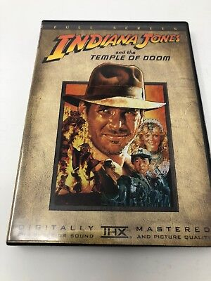 Full Screen Indiana Jones And The Temple Of Doom (Indiana Jones And The Temple Of Doom Full)