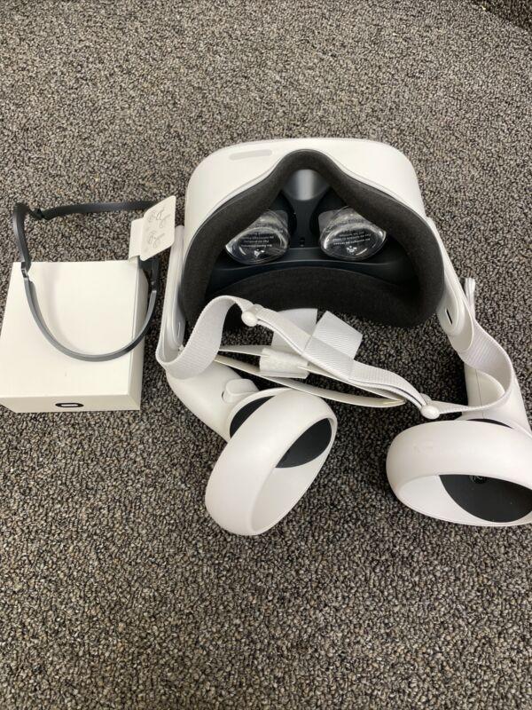 Oculus Quest 2 (KW49CM) VR Headset
