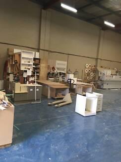 Kitchens installer Full Time 457 Visa Sponsorship Available Botany Botany Bay Area Preview