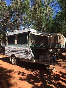 2001 Jayco Eighty Mile Beach Broome City Preview