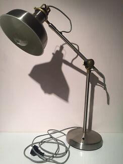Wanted: Study desk lamp near new