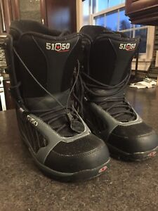 Size 9 5050 Boots