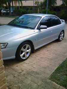 2006  Holden SVZ Coombabah Gold Coast North Preview