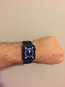 Apple Watch Sport 42mm w/ Milanese Band! BRAND NEW
