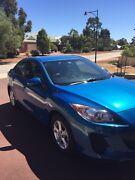 Mazda 3 Neo 2012 Lesmurdie Kalamunda Area Preview