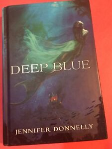 Deep blue book series (three books included)