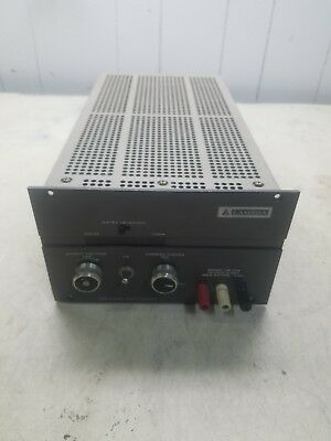 Lambda Lq-532 Regulated Dc Power Supply Lq532 0-40v Output 5.0a Max