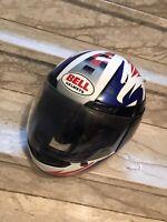 Motorrad Helm von Bell Größe 58 Bayern - Laufach Vorschau