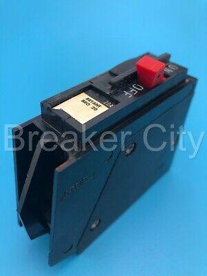 Bryant 20 Amp 1 Pole Type Bro Bro120 Plug On Circuit Breaker