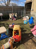 Home Daycare Scarborough