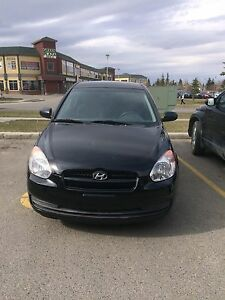2010 Hyundai Accent se Hatchback