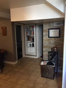 1 Bedroom, All Inclusive, West end, close to SLC & Queens