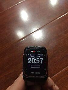 Polar M400 sport watch Kingsford Eastern Suburbs Preview
