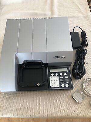 Biotek Bio-tek El800 Absorbance Microplate Reader Complete El 800