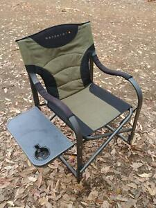 Camping Chair (Comfortable)