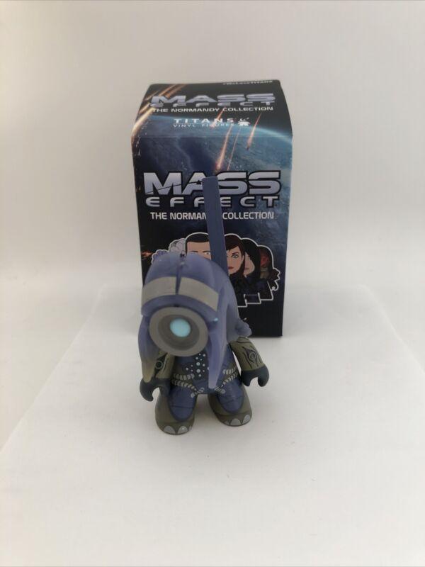 Mass Effect The Normandy Collection Titans Vinyl Figure Legion A20F