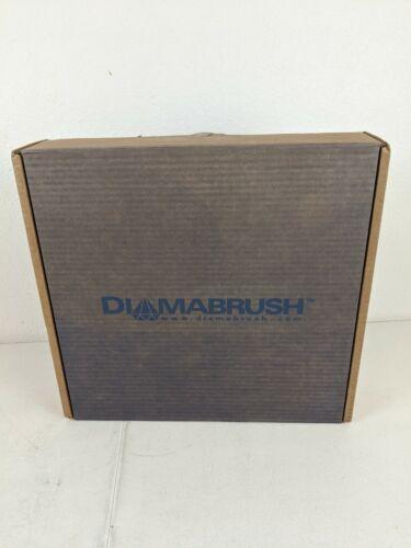 Diamabrush Polymer Tool, Copper Blade Tool 14 Inch - 400 Grit (Green)