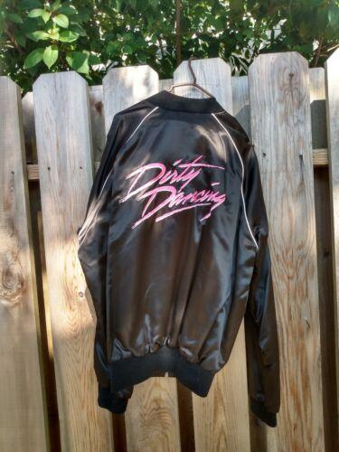 "Rare Original Vintage ""Dirty Dancing"" jacket from1987"