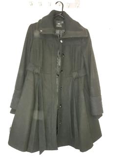 ASOS maternity winter jacket size 10
