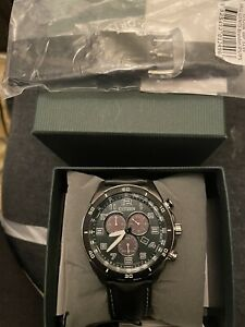 Wanted: Selling one brand new citizen watch chrograph