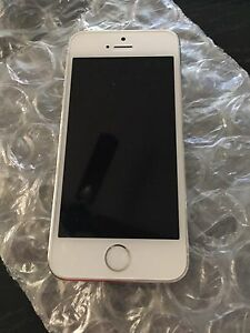iphone 5s with Applecare Warranty