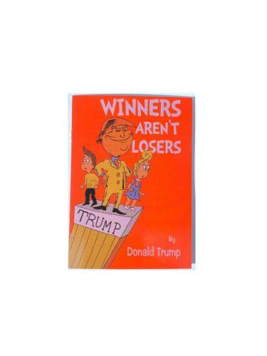 Winners Aren