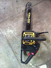 Talon 38cc chainsaw Kogarah Rockdale Area Preview