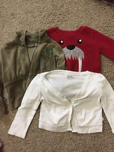 Toddler Girl Clothes 4T 5T