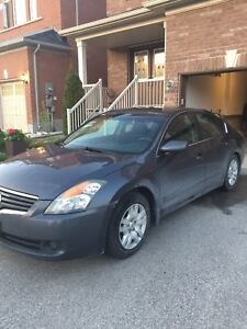 2009 Nissan Altima 2.5 s for sale