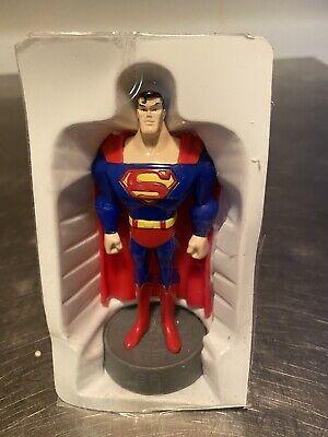 Superman Mini Statue