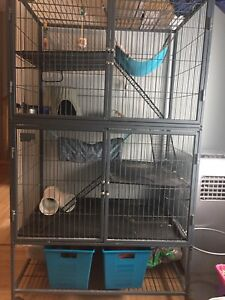 Critter nation cage for sale