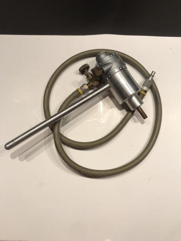 Arrow Engineering Air Powered Industrial Lab Stirrer