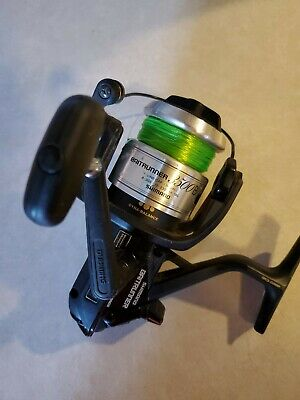USED SHIMANO REEL PART Charter Special TR 2000 LD Worm Shaft