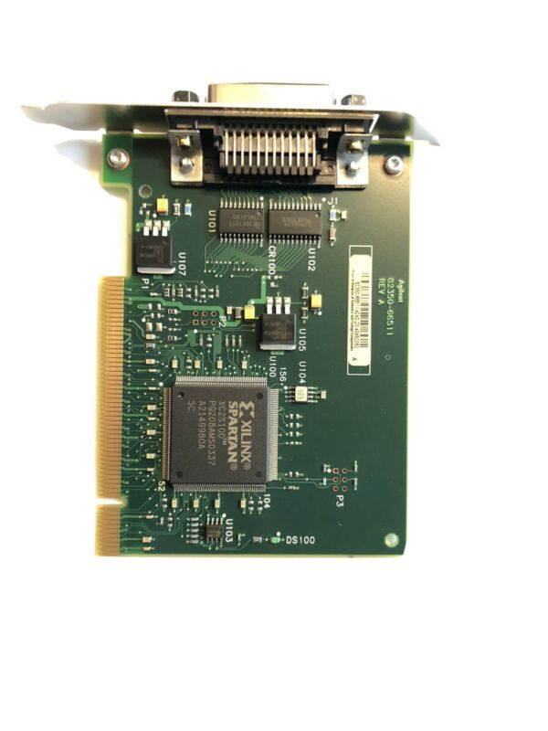 Agilent 82530-66531 GPIB card