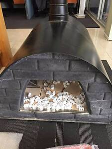 Maximus Portable Wood Fired Oven Oakleigh South Monash Area Preview