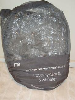 Stroller Weathershield