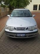 2000 Saab MUST SELL THIS WEEK Make an offer Joondalup Joondalup Area Preview