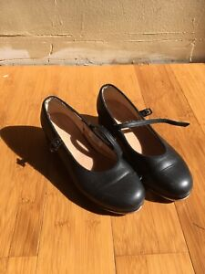 Mary Jane Bloch Tap Shoes (MDA) size 5.5