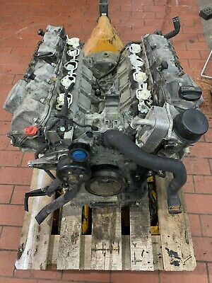 Mercedes W164 ML 500 4 Matic  Motor 225 kW 306 PS