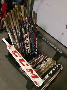 Hockey Stick Muskoka Adirondack Chair