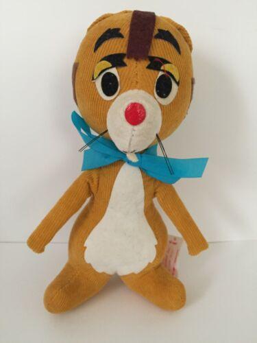 Vintage Sears Exclusive Winnie The Pooh Rabbit Plush Wood Chip Stuffed Corduroy