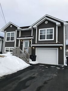 1618A Topsail Rd – 2 Bdrm Apt in Newly Constructed Home
