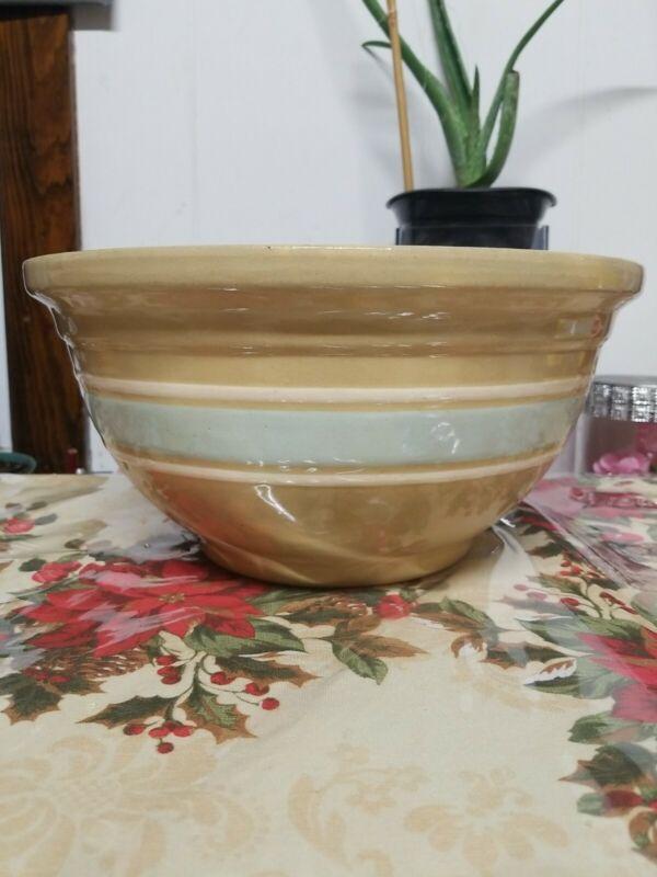 Large WATT Pottery 12