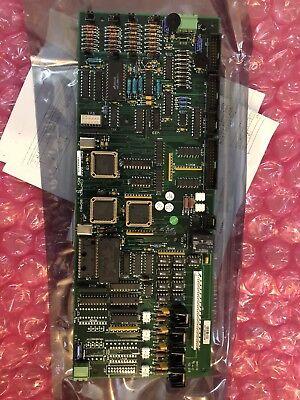 Steris Reliance 444  Eagle 3000 Stage 3 Control Board Pn 146655-819  Rev 5 New