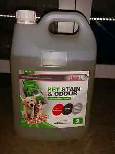 Pet stain and odour carpet shampoo solution Warner Pine Rivers Area Preview