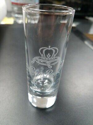 Crown royal shot glass Crown Royal Shot