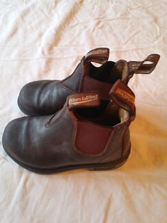 Bunnies kids work boots size 8 Mount Hawthorn Vincent Area Preview