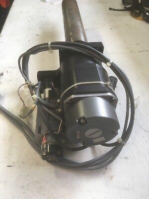 C Axis Charmilles Edm Motor Drive Encoader